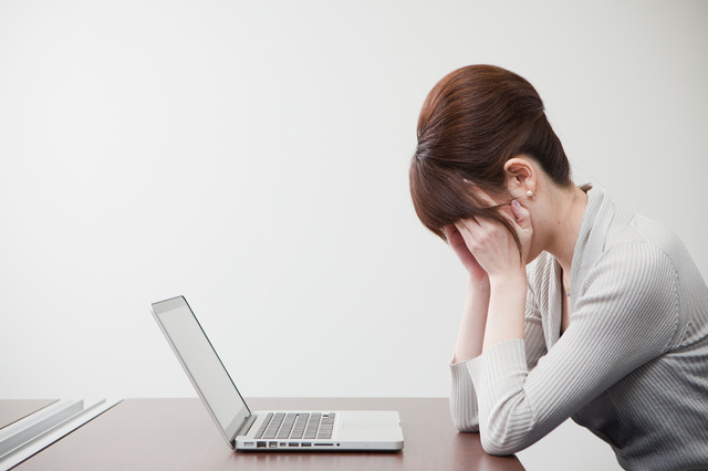 職場の悩み/公務員時代の体験から分かった3つの類型